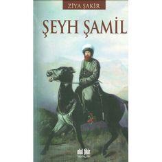 Şeyh Şamil | KAFDAV Yayıncılık İşletmesi