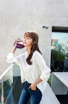 We Heart It 経由の画像 http://weheartit.com/entry/202431674 #ulzzanggirl #bongjashop #jooyi #kimseukhye