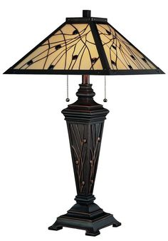 Buy the Lite Source C41117 Dark Bronze Direct. Shop for the Lite Source C41117 Dark Bronze 2 Light Table Lamp with Dark Bronze / Tiffany Shade from the Remus Collection and save.