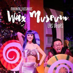 Madame Tussauds Las Vegas Wax Museum Las Vegas Blog