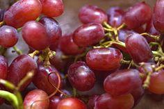 3 Reasons To Eat Grapes!