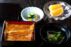Un plat d'anguilles au menu sans interruption depuis plus de 200 ans   nippon.com - Infos Japon