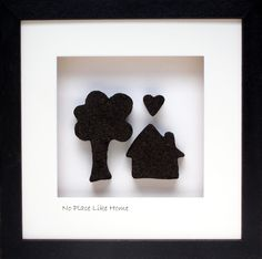 No Place Like Home is a great house warming gift! Hand made from real Irish bog! Cool Gifts, Best Gifts, House Names, Frame Sizes, Really Cool Stuff, House Warming, Irish, Places, Handmade