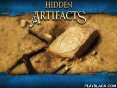 Hidden Artifacts  Android Game - playslack.com , support a youthful policeman find medieval artifacts hidden in non-identical environments of the planet. Search for hidden objects and unravel problems. Use your cognition qualities and measurement abilities to do a boffo inquiry in this game for Android. investigate roads of non-identical municipalities, depositories, regions and other fascinating areas and search for indications. collect hidden objects and use them to perform different work…