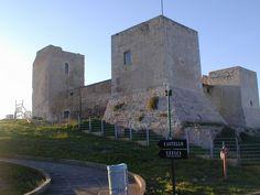Cagliari castello san michele