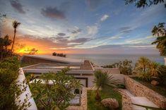 Celadon Villa in Koh Samui, Thailand   HomeDSGN