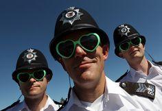 funky police!