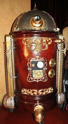 in steampunk form Steampunk House, Steampunk Gears, Steampunk Design, Steampunk Wedding, Steampunk Costume, Steampunk Fashion, Diesel Punk, Neo Victorian, Victorian Fashion
