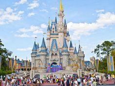 Which Magic Kingdom Land Are You? I'm Main Street U.S.A
