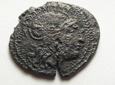 Ancient Roman Coins  Weight of 25 coins: 50 grams, size: 14 -18 mm round, 1 -2 mm thick  Price: $2 each, $50.00, Shipping $2.00. Sale price: