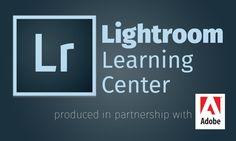 Lightroom CC Learning Center