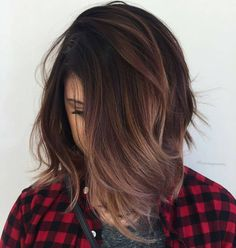 Chocolate Lovers' Color Formula - Behindthechair.com