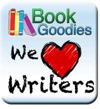 Damon Ferrell Marbut Author Interview - @BookGoodies Author Series | Book Goodies