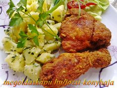 Tandoori Chicken, My Recipes, Chili, Curry, Meat, Ethnic Recipes, Food, Curries, Chile