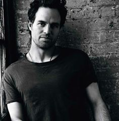 Mark Ruffalo (Yeah, after watching the Avengers :P) :D