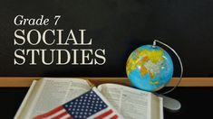 Social Studies 7 - Mrs. Allain Study History, World History, Political Science, Social Science, Seventh Grade, Third Grade, School Programs, Sociology, Science And Nature