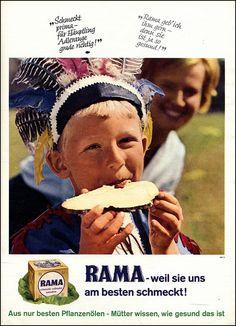 Rama, 1966 | Flickr - Fotosharing!