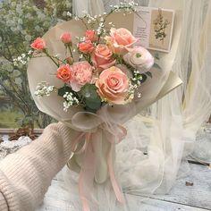 Boquette Flowers, Flower Boquet, Beautiful Bouquet Of Flowers, Luxury Flowers, Flowers Nature, My Flower, Fresh Flowers, Beautiful Flowers, Wedding Flowers