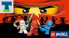 Лего Ниндзяго конструктор для детей.Распаковка и Обзор Lego Ninjago 2015