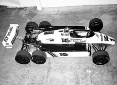 El Williams FW08B