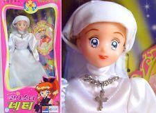 Japan animation  Kaitou Saint Tail doll saint -1999
