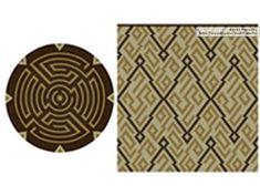 PATTERN: GEOMETRY- Set of wayuu mochila patterns - wayuu bag pattern- mochila bag pattern - tapestry crochet pattern - CHARTED pattern Tapestry Crochet Patterns, Crochet Stitches, Tablet Weaving, Tapestry Bag, Crochet Purses, Crochet Bags, Dog Pattern, Friendship Bracelet Patterns, Digital Pattern