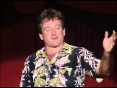 An Evening with Robin Williams The world's a sadder place today. Robin Williams was a genius Robin Williams, C G Jung, Elmer Fudd, Stand Up Comedians, Stand Up Comedy, Bruce Springsteen, Jim Carrey, Celebs, Celebrities