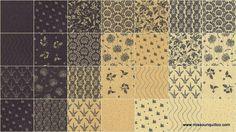 Sturbridge Mini Charm Pack - Kathy Schmitz - Moda Fabrics — Missouri Star Quilt Co.