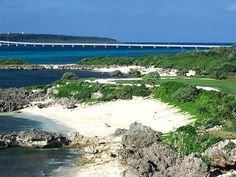 Emerald coast golf links   エメラルドコーストゴルフリンクス Okinawa Japan http://booking.gora.golf.rakuten.co.jp/guide/disp/c_id/470003?scid=pinterest_470003