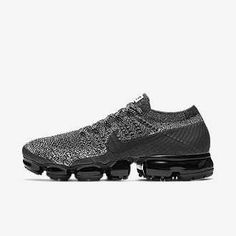 Find the NikeLab Air VaporMax Flyknit Men's Running Shoe at Nike.com. Enjoy free shipping and returns with NikePlus.