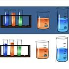 png files for your use! Please read the Terms of Use file included and link to my TpT store if you make any products for sa. Mad Science Party, Science Clipart, School Projects, School Ideas, Chemistry, Middle School, Bar Chart, Clip Art, Teaching
