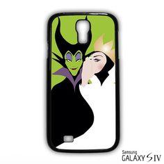 disney villains for Samsung Galaxy S3/4/5/6/6 Edge/6 Edge Plus phonecases