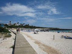(Calan Bosch) Guide @ My Menorca Cala N Bosch, Holiday Resort, Majorca, Resorts, Places Ive Been, Jewel, Villa, Island, Country
