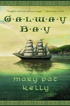 Review This!: Galway Bay - A Must-Read Irish Historic Fiction
