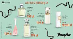 Oferta miesiąca w perfumerii Douglas. Zapraszamy na zakupy!