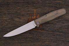 Складные ножи Алексея Кукина