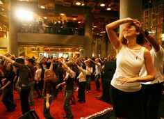 TEN THINGS YOU CAN DO TO GET THE BEST OUT OF A CASINO WORKSHOP DURING A CUBAN DANCE CONGRESS