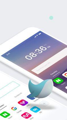 Whale Browser est un navigateur Internet hautement personnalisable ☀️ Télécharger Whale Browser Gratuit pour Ordinateur et Mobile Windows 10, Linux, Bookmark Manager, Navigateur Internet, Navigateur Web, Page Web, Chrome Extensions, Countdown Timer, Scrapbook