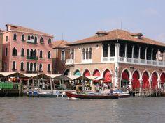 Mercato di Rialto, Venice