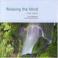 Short commentaries and beautiful, calming music  will help you come closer to understanding the inner self. Look inwards and discover the inner being and look onwards to the experience of God's love  that heals and frees the spirit from burden.    by Sister Jayanti