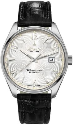 Zegarek męski Atlantic 51752.41.25S - sklep internetowy www.zegarek.net