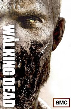 Is it just me, or does that look like Rick's eye?  Kind of stressing me out here, AMC...  TWD
