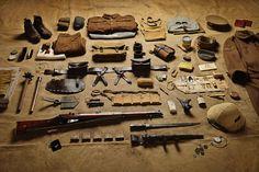 british 1916 kit smle enfield   laststandonzombieisland