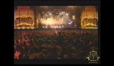 Michael Jackson - Dangerous Tour in Bucharest - TV Spot 1992