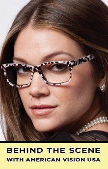 e2a5568da2 Check out American Vision USA at Booth  3213 at  VisionExpo East 2015!  Eyewear