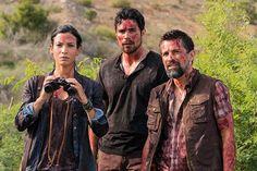 Fear The Walking Dead: Menschen sind die größte Gefahr - http://ift.tt/2bscxKx