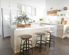 Flip House Kitchen Remodel