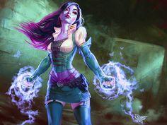 desktop wallpaper for magic - magic category