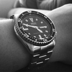 #seiko #skx173 #womw #horology #seikodiver by am_knives