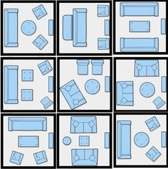 Check out ** How To Effectively Organize The Furnishings In A Small Front room design wohnzimmer How To Efficiently Arrange The Furniture In A Small Living room